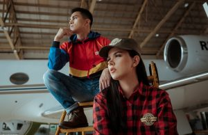 0917 Lifestyle x Captain Marvel collection