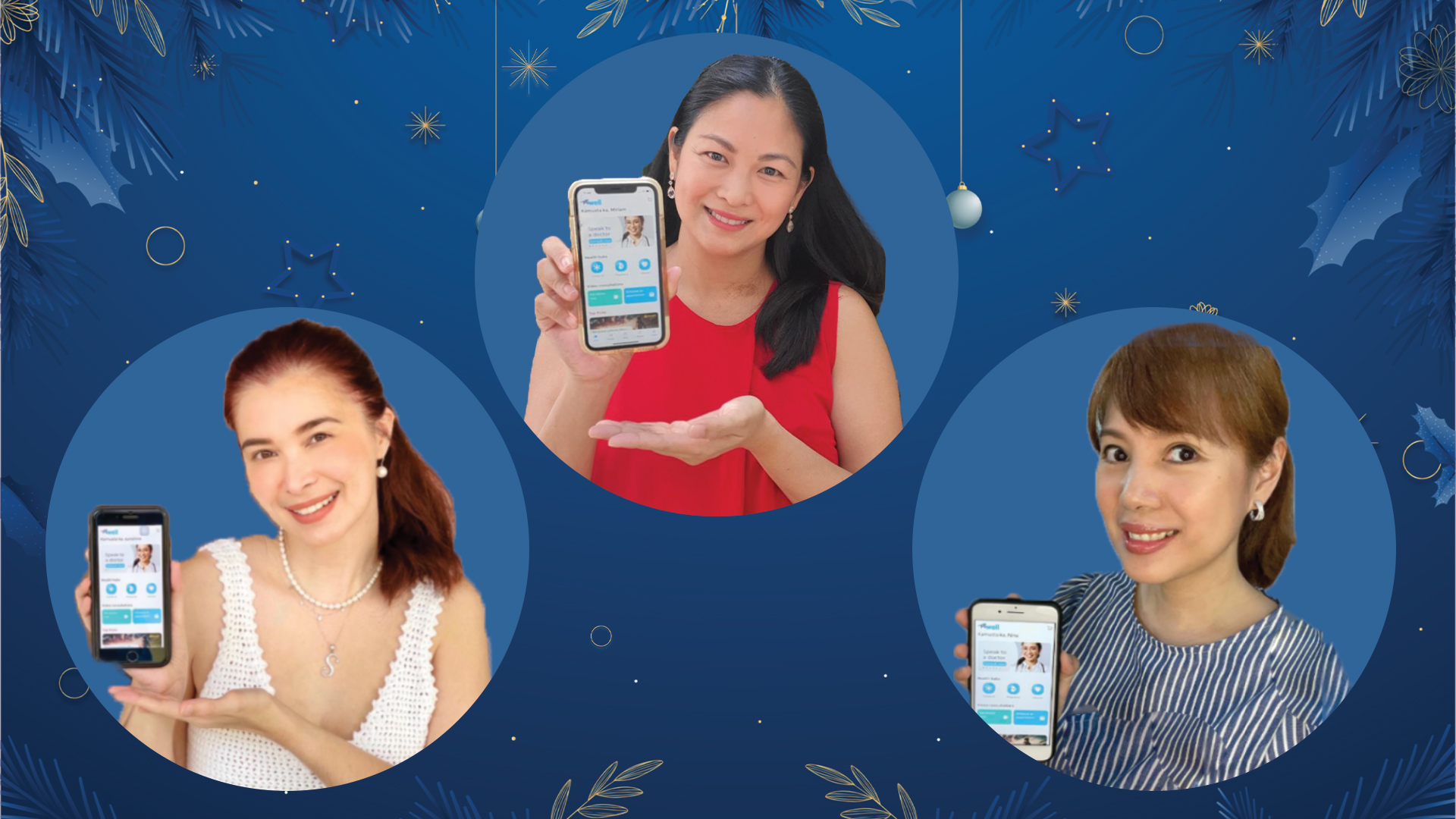 mWell launches Gift Of mWellness for Christmas